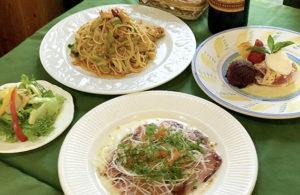 イタリア料理 デルフィーノ