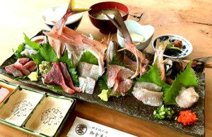地魚料理 松