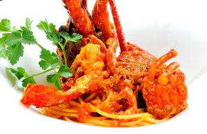 イタリア料理 レガーロテッラ