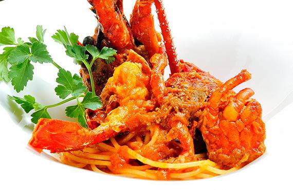 イタリア料理 レガーロ テッラ